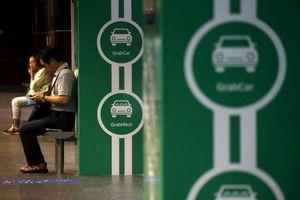 Philippines phạt Grab và Uber do vụ sáp nhập