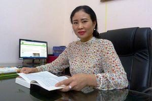 Tuyên Quang: Nữ doanh nhân tiêu biểu hết lòng vì nông nghiệp, nông dân