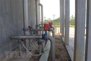 TP.HCM: Nhà máy nước gặp sự cố, nhiều khu vực bị nước yếu