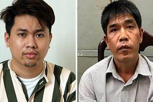 Bắt các đối tượng giả danh Cảnh sát hình sự và nhân viên Tổng lãnh sự quán để lừa đảo