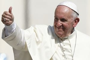 Giáo hoàng Francis nói gì về việc thăm CHDCND Triều Tiên?
