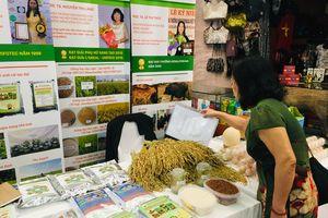 Các nhà khoa học nữ quốc tế bàn giải pháp đảm bảo an toàn thực phẩm