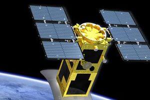 Việt Nam phát triển Công nghệ Vũ trụ ứng phó biến đổi khí hậu
