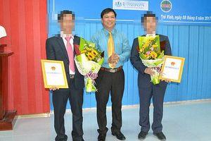 Bị kỷ luật cảnh cáo, nguyên Chủ tịch TP Trà Vinh sang làm Giám đốc Sở