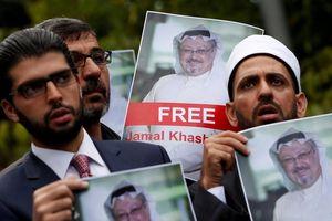 Vì sao ông Trump đổi giọng cứng rắn với Saudi Arabia vụ nhà báo mất tích?