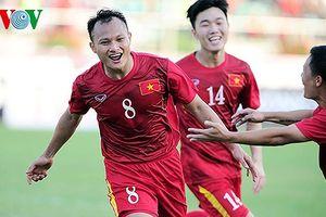 Thể thao 24h: HLV Park Hang Seo cho phép Trọng Hoàng về nước sớm