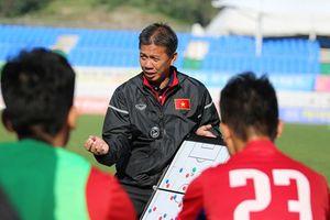 Nhận định U19 Việt Nam vs U19 Jordan: Mơ World Cup, vượt bảng tử thần