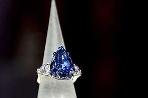 Những món trang sức đẹp hoàn hảo, đắt giá nhất thế giới