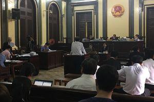 TP Hồ Chí Minh: Ngày xét xử thứ ba vụ kiện giữa Vinasun và Grab