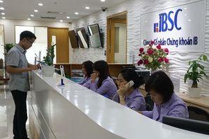 IBSC lãi đột biến, vượt xa kế hoạch lợi nhuận cả năm