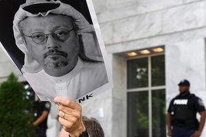 Thổ Nhĩ Kỳ thẩm vấn nhân viên lãnh sự quán Saudi Arabia