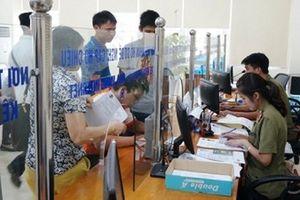 Thông báo của Công an Hà Nội về địa điểm giải quyết các thủ tục hộ chiếu