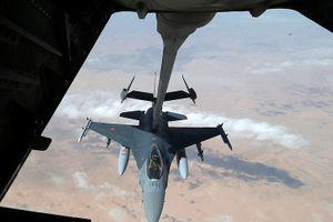 Truyền thông Syria: Mỹ không kích làm 62 dân thường ở Deir ez-Zor thiệt mạng