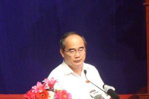 Vụ Thủ Thiêm: Chính quyền TP HCM đã thấy được trách nhiệm qua các nhiệm kỳ