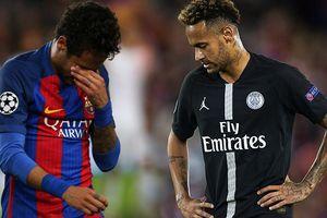 Barcelona không có kế hoạch mua lại Neymar