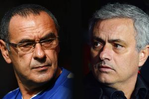 HLV Mourinho sẽ không ăn mừng nếu MU hạ gục Chelsea