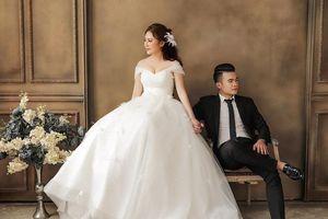 Tiền vệ Ngô Hoàng Thịnh lấy vợ và chờ điều bất ngờ từ thầy Park