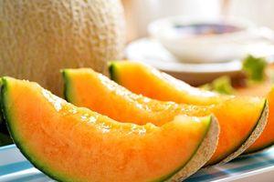 5 loại trái cây Nhật Bản đắt nhất thế giới có điểm gì khác biệt?