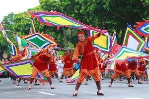 Phát triển không gian sáng tạo văn hóa: Để Hà Nội đáng sống hơn
