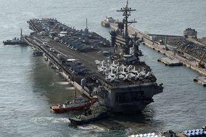 Mỹ - Hàn hủy thêm cuộc tập trận thường niên để 'lấy lòng' Triều Tiên