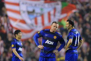 Rooney tiết lộ về năm 'ông trùm' từng kiểm soát phòng thay đồ Man Utd