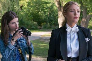 Mỹ nhân Blake Lively và Anna Kendrick 'đối đầu' trong 'Lời thỉnh cầu bí ẩn'