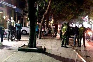 Hé lộ nguyên nhân vụ nổ súng kinh hoàng tại TP. Thanh Hóa