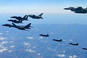 Mỹ - Hàn trước nguy cơ 'ăn quả đắng' khi liên tục ngừng tập trận chung