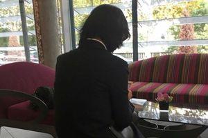 Vợ cựu Chủ tịch Interpol lo sợ chồng đã chết