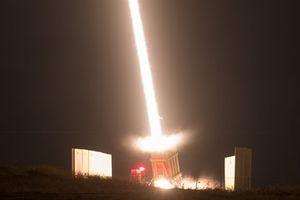 Israel tố Khrasuka-4 khiến Iron Dome mất phương hướng