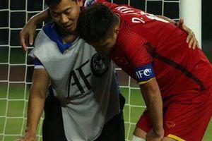 Đội trưởng U19 Việt Nam chính thức chia tay VCK U19 châu Á 2018