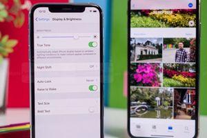 Doanh số iPhone XS và XS Max tăng mạnh tại Mỹ