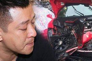 Tuấn Hưng có 'kiệt quệ' như tin nhắn gửi Tú Dưa đêm siêu xe gặp nạn?