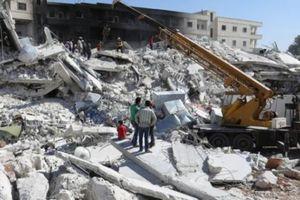 Đại chiến Syria: 4 ông lớn giải cứu chảo lửa Idlib