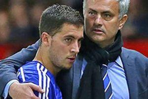 HLV Mourinho chỉ ra 3 ngôi sao Chelsea có thể 'kết liễu' M.U