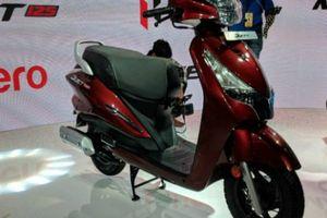 Xe ga đẹp tựa Honda LEAD giá 16,6 triệu đồng ra mắt tuần tới