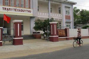 Xây dựng NTM ở Quảng Nam: Xã Duy Thu giàu lên từ mô hình kinh tế