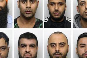 20 yêu râu xanh hãm hiếp nhiều thiếu nữ lĩnh án 221 năm tù