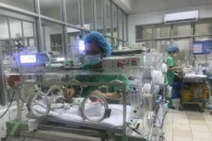 Người mẹ đặc biệt của những em bé sơ sinh chỉ nặng 500gr