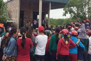 Hà Tĩnh: 4 người trong một gia đình tử vong trong tư thế treo cổ