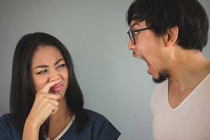 Không cần kẹo cao su vẫn khử được mùi hôi miệng chỉ trong vòng 5 phút nhờ 5 cách đơn giản