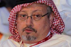 Ả rập Xê út thừa nhận nhà báo Jamal Khashoggi chết trong lãnh sự quán