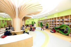 Cần đổi mới công nghệ thư viện