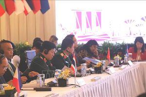 ASEAN lập mạng lưới ứng phó thách thức an ninh mới