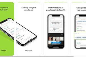 Microsoft ra mắt ứng dụng quản lý chi tiêu Spend