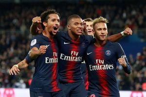 Lịch thi đấu, lịch phát sóng, dự đoán tỷ số Ligue 1 hôm nay 20.10