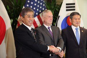 Mỹ kêu gọi đồng minh hợp tác ngăn chặn quân sự hóa Biển Đông