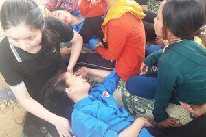 4 người trong gia đình chết trong tư thế treo cổ: Nỗi đau xé lòng