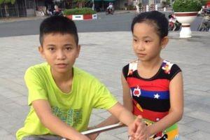 Hai học sinh ở Bạc Liêu bỗng nhiên mất tích