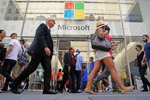 EU thông qua vụ Microsoft mua lại GitHub giá 7,5 tỉ USD